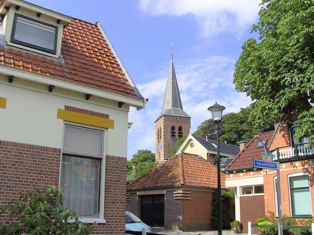 Overnachting op het Hogeland: Bed and Breakfast De Twee Paardjes Warffum: uw ideale verblijf